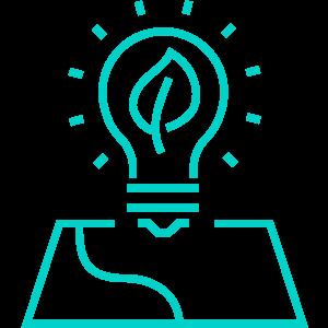 Icon: Grüne Energie